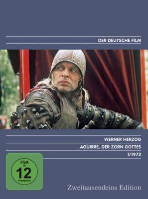 Der Zorn Gottes, DVD