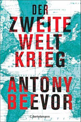 Der Zweite Weltkrieg, Antony Beevor