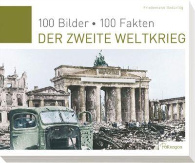 Der Zweite Weltkrieg, Friedemann Bedürftig