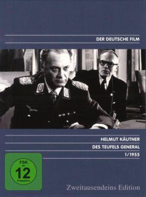 Des Teufels General, DVD
