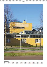 Dessau - Anhaltisches Erbe (Wandkalender 2019 DIN A3 hoch) - Produktdetailbild 4