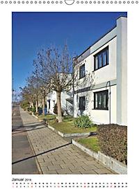 Dessau - Anhaltisches Erbe (Wandkalender 2019 DIN A3 hoch) - Produktdetailbild 1