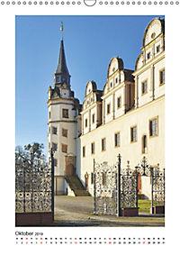 Dessau - Anhaltisches Erbe (Wandkalender 2019 DIN A3 hoch) - Produktdetailbild 10