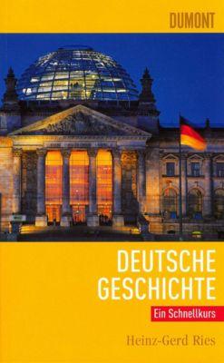 Deutsche Geschichte, Heinz-Gerd Ries