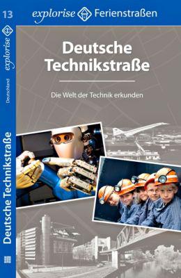 Deutsche Technikstraße, Patrick Lindner