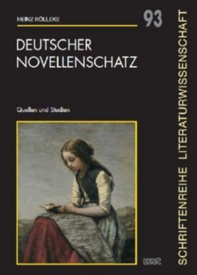 Deutscher Novellenschatz, Heinz Rölleke