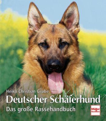 Deutscher Schäferhund, Heiko Chr. Grube