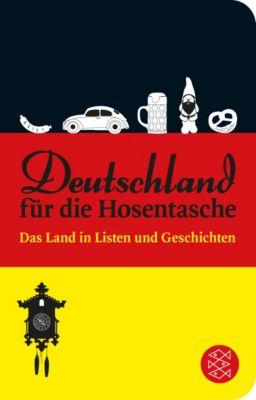 Deutschland für die Hosentasche, Stephen Barnett