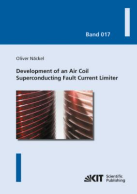Development of an Air Coil Superconducting Fault Current Limiter, Oliver Näckel