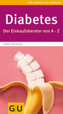 Diabetes, Doris Fritzsche