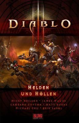 Diablo III - Helden und Höllen