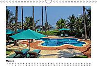 Diani Blue - Kenia. Innehalten im Paradies (Wandkalender 2018 DIN A4 quer) Dieser erfolgreiche Kalender wurde dieses Jah - Produktdetailbild 5