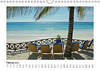 Diani Blue - Kenia. Innehalten im Paradies (Wandkalender 2018 DIN A4 quer) Dieser erfolgreiche Kalender wurde dieses Jah - Produktdetailbild 2