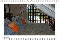 Diani Blue - Kenia. Innehalten im Paradies (Wandkalender 2018 DIN A4 quer) Dieser erfolgreiche Kalender wurde dieses Jah - Produktdetailbild 4