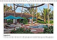 Diani Blue - Kenia. Innehalten im Paradies (Wandkalender 2018 DIN A4 quer) Dieser erfolgreiche Kalender wurde dieses Jah - Produktdetailbild 8