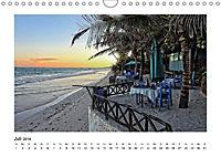 Diani Blue - Kenia. Innehalten im Paradies (Wandkalender 2018 DIN A4 quer) Dieser erfolgreiche Kalender wurde dieses Jah - Produktdetailbild 7