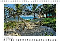 Diani Blue - Kenia. Innehalten im Paradies (Wandkalender 2018 DIN A4 quer) Dieser erfolgreiche Kalender wurde dieses Jah - Produktdetailbild 11