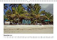 Diani Blue - Kenia. Innehalten im Paradies (Wandkalender 2018 DIN A4 quer) Dieser erfolgreiche Kalender wurde dieses Jah - Produktdetailbild 12