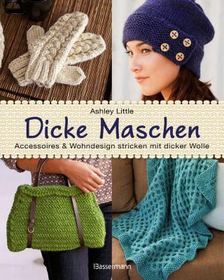 Dicke Maschen, Ashley Little