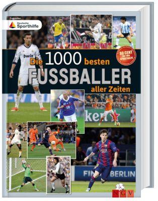 Die 1000 besten Fußballer aller Zeiten, Jens Dreisbach, Michael Nordmann