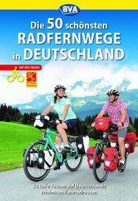 Die 50 schönsten Radfernwege in Deutschland, Oliver Kockskämper