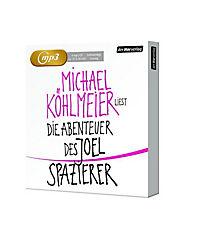 Die Abenteuer des Joel Spazierer, Hörbuch - Produktdetailbild 1