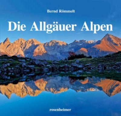 Die Allgäuer Alpen, Bernd Römmelt