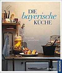 Die bayerische Küche - Produktdetailbild 1