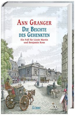 Die Beichte des Gehenkten, Ann Granger