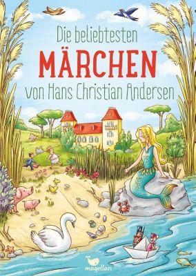 Die beliebtesten Märchen von Hans Christian Andersen, Hans Christian Andersen
