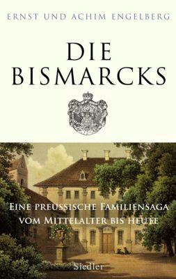 Die Bismarcks, Ernst Engelberg, Achim Engelberg