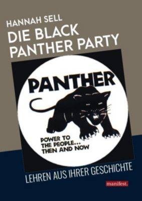 Die Black Panther Party, Hannah Sell