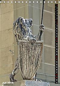 Die Brunnenfiguren von Bern (Tischkalender 2018 DIN A5 hoch) - Produktdetailbild 7