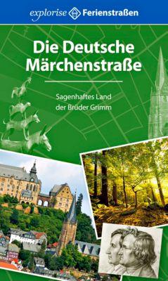 Die Deutsche Märchenstraße, Knut Diers