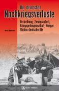 Die deutschen Nachkriegsverluste, Heinz Nawratil