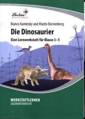 Die Dinosaurier, Bianca Kaminsky, Martin Bannenberg