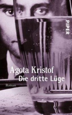 Die dritte Lüge, Agota Kristof