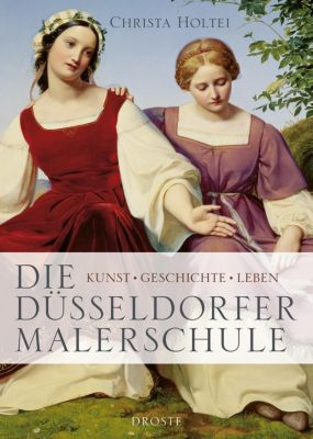 Die Düsseldorfer Malerschule, Christa Holtei
