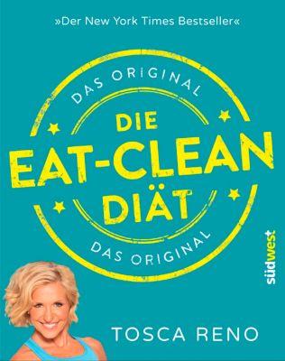 Die Eat-Clean Diät, Tosca Reno