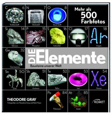 Die Elemente, Theodore Gray