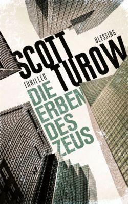 Die Erben des Zeus, Scott Turow