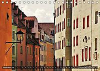 Die Farben von Regensburg (Tischkalender 2018 DIN A5 quer) - Produktdetailbild 9