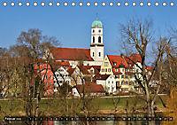 Die Farben von Regensburg (Tischkalender 2018 DIN A5 quer) - Produktdetailbild 2