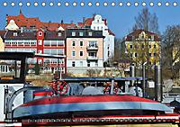 Die Farben von Regensburg (Tischkalender 2018 DIN A5 quer) - Produktdetailbild 3