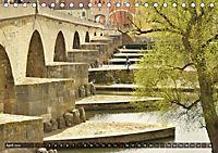 Die Farben von Regensburg (Tischkalender 2018 DIN A5 quer) - Produktdetailbild 4