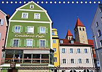 Die Farben von Regensburg (Tischkalender 2018 DIN A5 quer) - Produktdetailbild 8