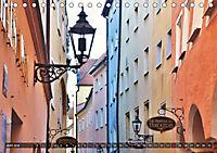 Die Farben von Regensburg (Tischkalender 2018 DIN A5 quer) - Produktdetailbild 6