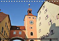 Die Farben von Regensburg (Tischkalender 2018 DIN A5 quer) - Produktdetailbild 5