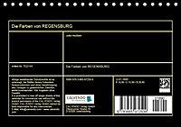 Die Farben von Regensburg (Tischkalender 2018 DIN A5 quer) - Produktdetailbild 13