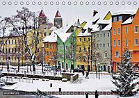 Die Farben von Regensburg (Tischkalender 2018 DIN A5 quer) - Produktdetailbild 12
